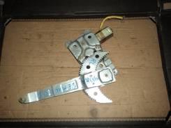 Стеклоподъемный механизм. Mazda Demio