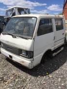 Кабина. Mazda Bongo Brawny, SD2AT