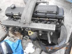 Двигатель в сборе. Toyota Land Cruiser, HDJ101, HDJ81V, HDJ101K, HDJ80, HDJ81, HDJ100, HDJ100L Двигатели: 1HZ, 1HDT, 1HDFT, 1HDFTE