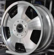 Bridgestone Lowenzahn. 7.0x17, 4x114.30, 5x114.30, ET48, ЦО 73,1мм.