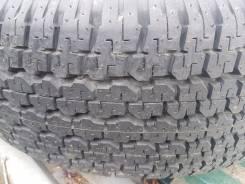 Bridgestone Dueler H/T. Всесезонные, 1998 год, без износа, 1 шт