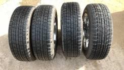 Dunlop Digi-Tyre Eco EC 201. Зимние, без шипов, 2014 год, износ: 20%, 4 шт