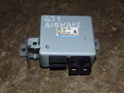 Блок управления рулевой рейкой. Honda Airwave, GJ2, GJ1 Двигатель L15A