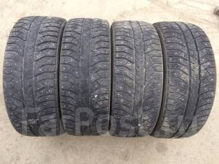 Bridgestone Ice Cruiser 7000. Зимние, 2011 год, износ: 10%, 4 шт