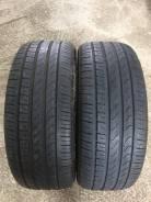 Pirelli Cinturato P7. Летние, без износа, 2 шт