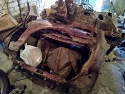 Крыло. Nissan Bluebird Sylphy, QG10 Двигатель QG18DE