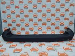Бампер Volkswagen Transporter, задний
