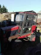 Уралец. Продается трактор