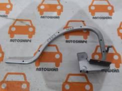 Петля крышки багажника правая Volkswagen Polo