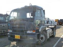 Nissan Diesel UD. UD Седельный тягачь., 13 000 куб. см., 10 000 кг. Под заказ