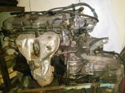 Двигатель в сборе. Nissan Almera Двигатель GA14DE