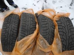 Hankook Winter i*Pike RS W419. Зимние, без шипов, 2014 год, износ: 40%, 4 шт