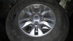 Продам колёса Toyota LAND Cruiser 200,100. 8.0x17 5x150.00 ЦО 60,0мм.