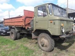 ГАЗ 66. Продам Газ66, 4 254 куб. см., 2 000 кг.