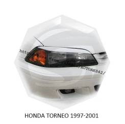 Накладка на фару. Honda Torneo. Под заказ