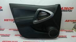 Обшивка двери передней левой Toyota RAV4 (A30)