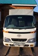 Toyota Dyna. Продам грузовик 1999, 3 700 куб. см., 2 000 кг.