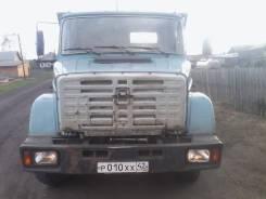 ЗИЛ 45085. Продам ЗИЛ Самосвал ММЗ Турбо Д-245.9ЕВРО3, 4 750 куб. см., 6 200 кг.