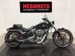Harley-Davidson Breakout FXSB. 1 700 куб. см., исправен, птс, без пробега. Под заказ