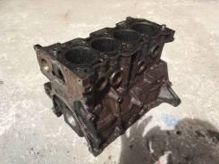 Блок цилиндров. Mitsubishi Lancer Двигатель 4G18