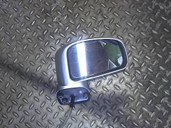 Зеркало боковое Nissan Tiida 2004-2010, правое