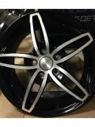 Chevrolet. 6.5x16, 5x105.00, ET39, ЦО 56,7мм.