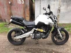 Yamaha MT-03. 660 куб. см., исправен, без птс, без пробега. Под заказ