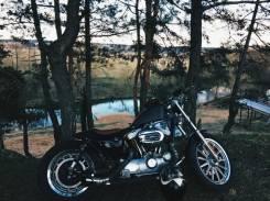 Harley-Davidson Sportster 1200. 1 200 куб. см., исправен, птс, с пробегом