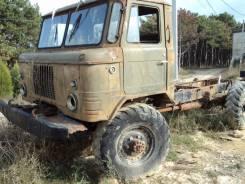 ГАЗ 66. ГАЗ-66, 4 300 куб. см., 4 000 кг.