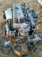 Двигатель в сборе. Nissan: Atlas / Condor, Avenir, Condor, Civilian, Atlas Двигатель ED33
