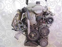 Двигатель (ДВС) Toyota Yaris Verso