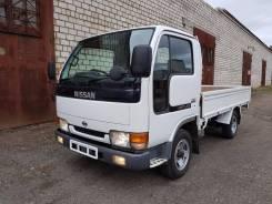 Nissan Atlas. 1997г., 4WD, 3 200 куб. см., 1 500 кг.