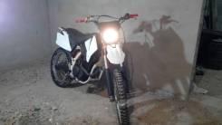 Geon Dakar. 247 куб. см., исправен, без птс, с пробегом