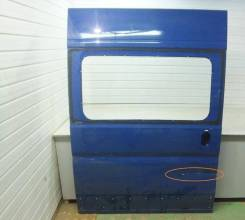 Уплотнитель двери. Citroen Jumper Fiat Ducato. Под заказ