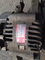 Генератор. Toyota Vitz, KSP90 Toyota Belta, KSP92 Двигатель 1KRFE