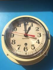 Часы корабельные Seikosha! Япония! Редкость. Оригинал