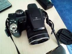 Fujifilm FinePix Z30. 10 - 14.9 Мп, зум: 14х и более