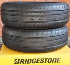 Bridgestone Ecopia PZ-X. Летние, 2014 год, износ: 10%, 2 шт
