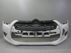 Бампер. Citroen DS4. Под заказ