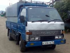 Toyota Toyoace. Продам грузовик тойота TOYO ACE, 59 куб. см., 2 000 кг.