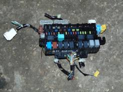 Блок предохранителей салона. Honda Airwave, GJ1 Двигатель L15A