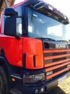 Scania. Продам самосвал скания 8*4 2006 год, 12 000 куб. см., 30 000 кг.