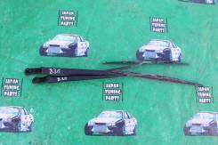 Дворник. Toyota Verossa, JZX110, GX110 Toyota Mark II, JZX110, GX110