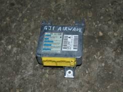Блок управления airbag. Honda Airwave, GJ1, GJ2 Двигатель L15A