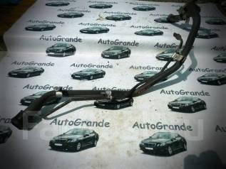 Горловина топливного бака. Toyota Alphard, ATH10, ANH15, MNH15, MNH10, ANH10 Двигатели: 1MZFE, 2AZFXE, 2AZFE