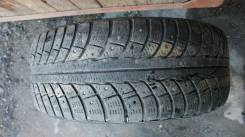 Gislaved Nord Frost V. Зимние, без шипов, износ: 70%, 1 шт