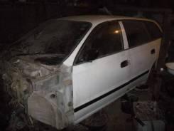 Toyota Caldina. Продам ПТС 1993г. с железом