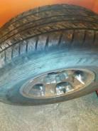 Dunlop Grandtrek. Летние, 2010 год, износ: 30%, 2 шт