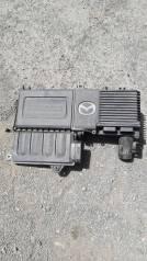 Корпус воздушного фильтра. Mazda Demio, DY3W