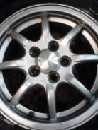 Subaru. x14, 5x100.00, ET55